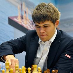 Carlsen to Play Tata Steel, But First There's the Petrosian Memorial