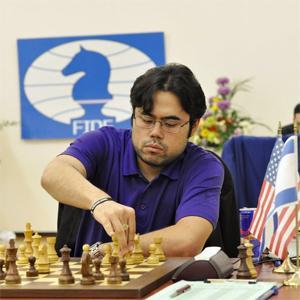 Nakamura Grabs the Lead in Tashkent as Vachier-Lagrave Loses First