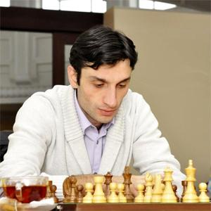 Tashkent GP: Jobava Also Beats Gelfand; Joins Andreikin, Nakamura