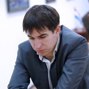 Six Draws at Tashkent GP; Andreikin Leads Before Final Round