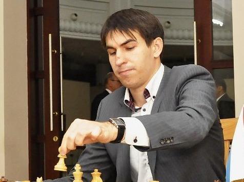Andreikin Wins Tashkent Grand Prix