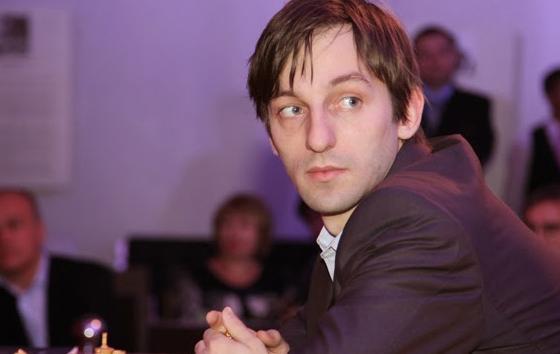 Grischuk Beats Inarkiev in Petrosian Memorial Round 1