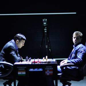 Magnus Carlsen Wins Game 2 In Sochi World Championship