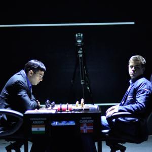Magnus Carlsen Wins Game 2 In Sochi World Championship