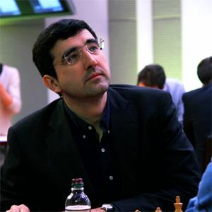 Kramnik Beats Morozevich; Petrosian Memorial Not Decided Yet