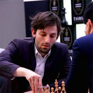 Grischuk Draws Quickly With Kramnik To Clinch Victory At Petrosian Memorial