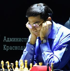 Vishy Anand Wins Game 3, Levels Score In Sochi World Championship