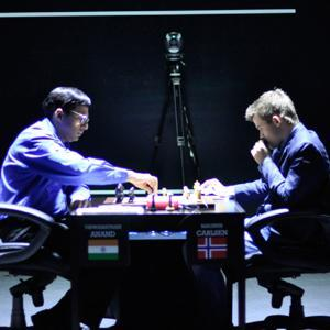 Carlsen-Anand World Championship Game 4: Draw