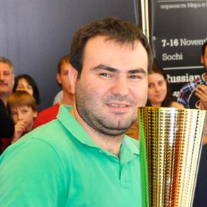 Mamedyarov Clinches $20,000 First Prize At Tal Memorial Blitz