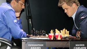 Magnus Carlsen Wins Dramatic Game 6 In Sochi World Championship's Thumbnail