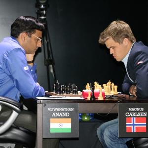 Magnus Carlsen Wins Dramatic Game 6 In Sochi World Championship