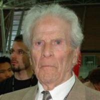 Andor Lilienthal Dies aged 99