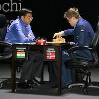 Carlsen Wins, Defends World Championship Title In 11th Game