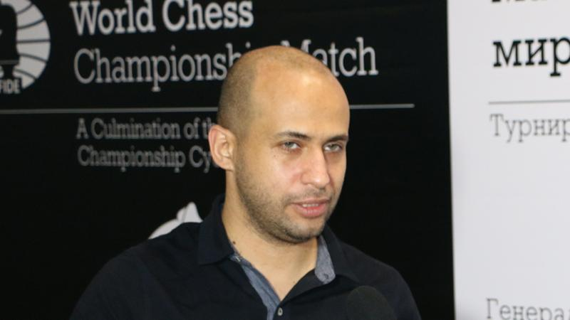 An Interview With Ilya Merenzon, Organizer of Carlsen-Anand
