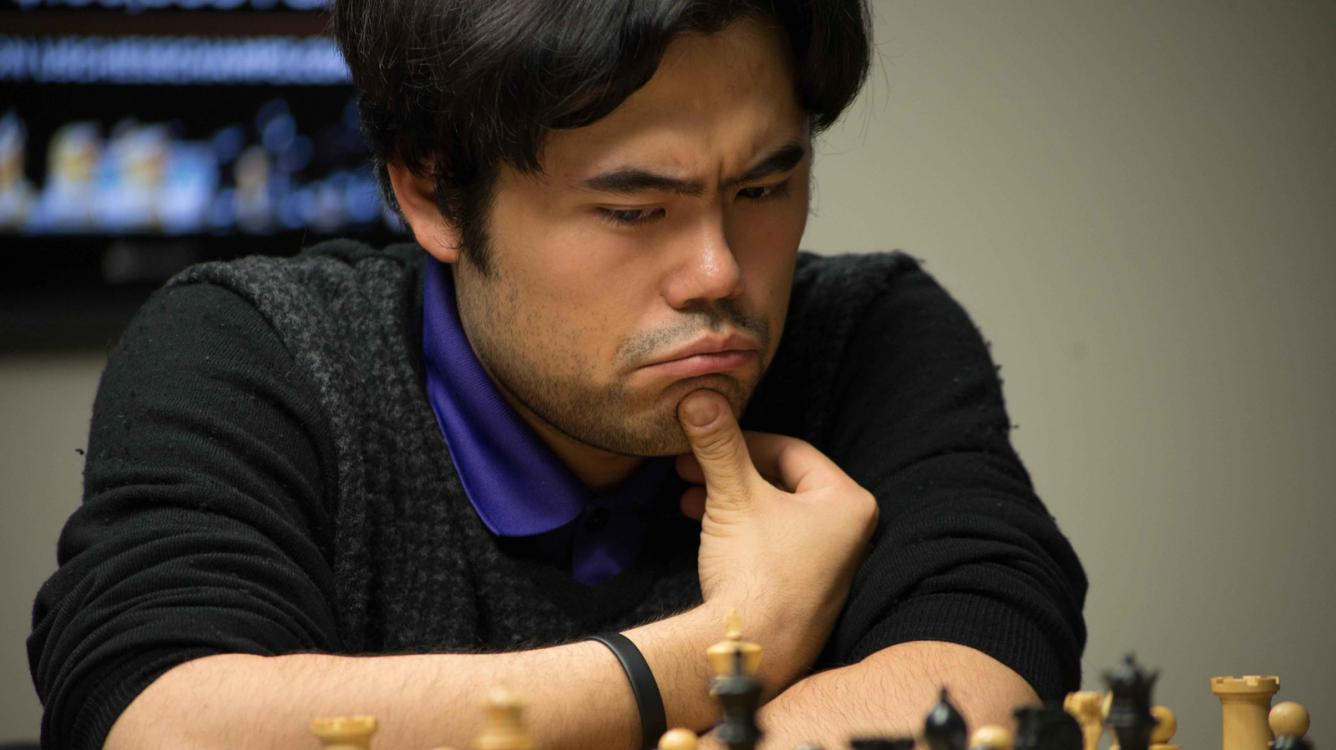 Nakamura Dazzles in Blitz Section, Wins Showdown in Saint Louis