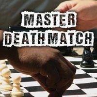 Nakamura vs So In Death Match 30: Better, Faster, Stronger