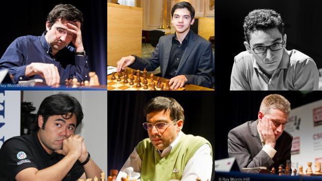 London Chess Classic Kicks Off Tomorrow