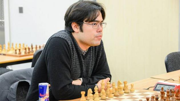"""Stonking Performance"" For Nakamura At London's Super Rapidplay Open"