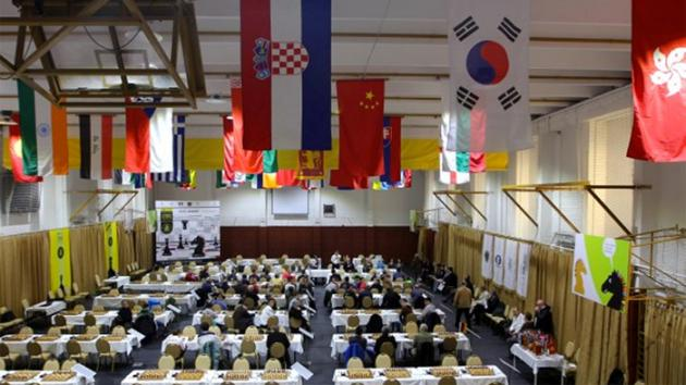 Russia Leads World Youth U16 With Perfect Score