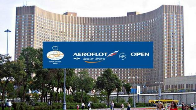 Aeroflot Open To Return In 2015