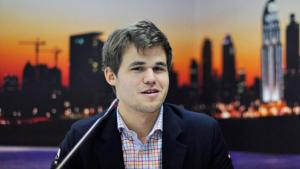 Magnus Carlsen Tops FIDE January Rating List With 42-Point Gap