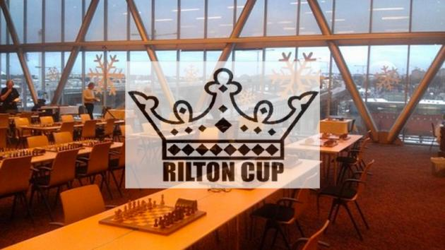 4-Way Tie At Rilton Cup With 3 Rounds To Go