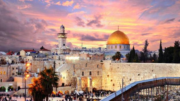 Jerusalem To Welcome Europe's Best