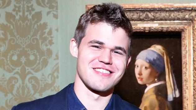 "Carlsen Draws ""Nonsense"" Game With Ivanchuk, Maintains Lead At Tata Steel"