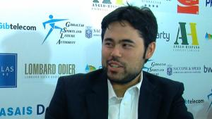 "Hikaru Nakamura: ""These days I've been much happier""'s Thumbnail"