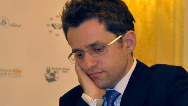 Zurich Chess Challenge Takes Off, Aronian Wins Blitz