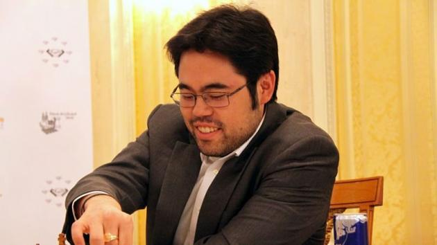 Nakamura Takes Early Lead In Zurich