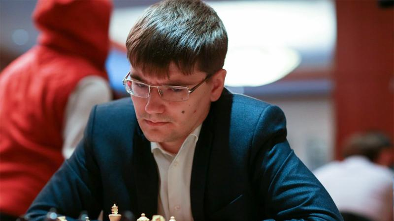 Tomashevsky Full Point Ahead In Tbilisi As Mamedyarov Stumbles