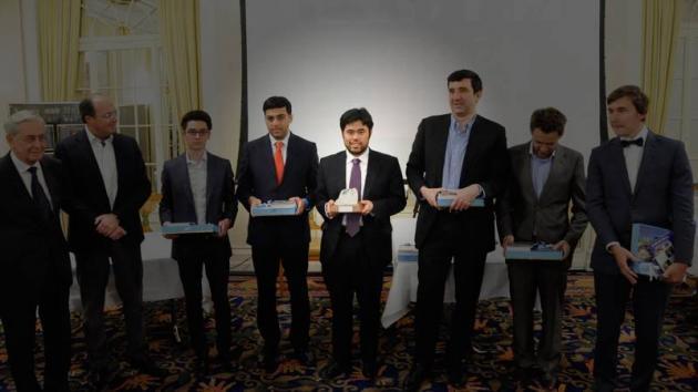 Nakamura Beats Anand In Armageddon, Wins Zurich Chess Challenge (VIDEO!)