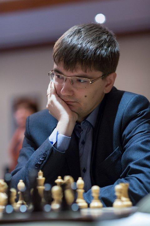 Tomashevsky Still Full Point Ahead After Tbilisi Round 5