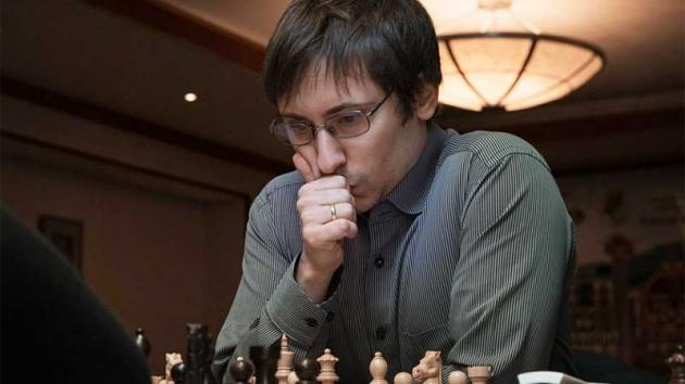 Tbilisi GP: Jakovenko Closes In On Tomashevsky