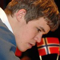 Carlsen On A Roll In Bazna
