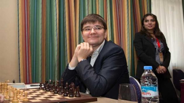 Tomashevsky Wins Tbilisi GP With Round To Spare, Leads Overall Standings
