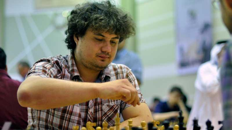 Korobov Tops Field After 4 Rounds At European Championship