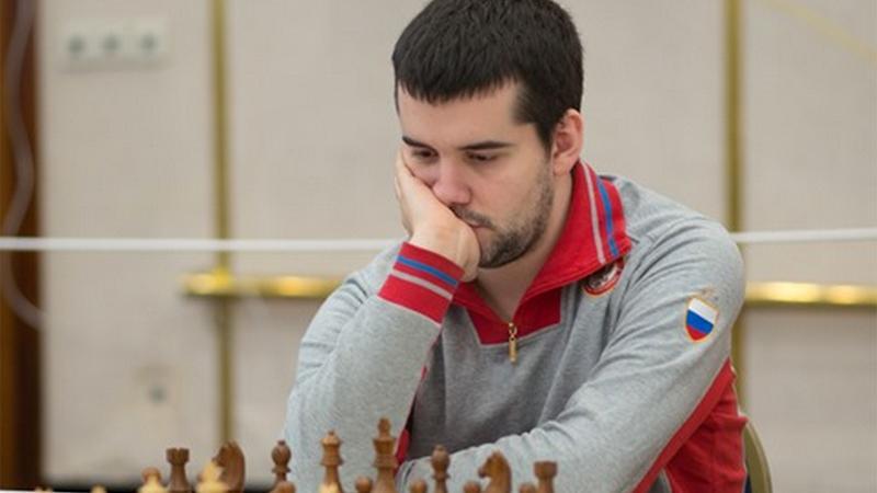Speedy Nepomniachtchi Grabs Lead At European Championship