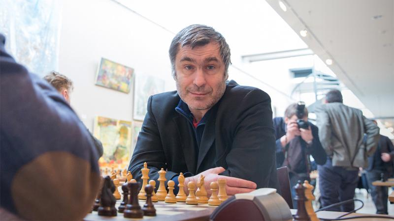 Ivanchuk Wins At Petrov Memorial With The King's Gambit