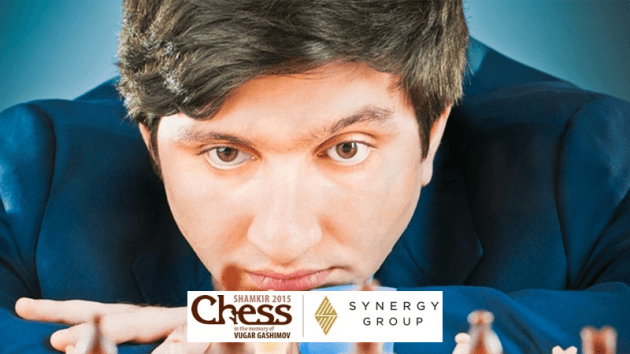 Magnus Carlsen Top Seed At 2nd Gashimov Memorial