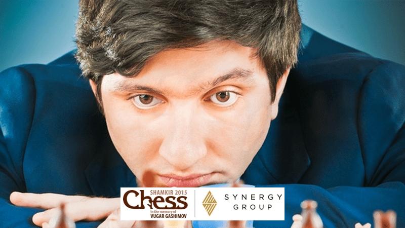 Magnus Carlsen Top Seed At 2nd Gashimov Memorial