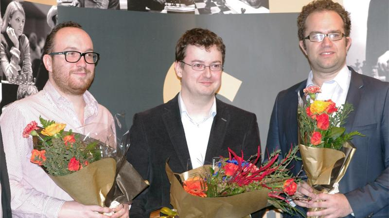 Erwin l'Ami Wins Reykjavik Open With A Round To Spare