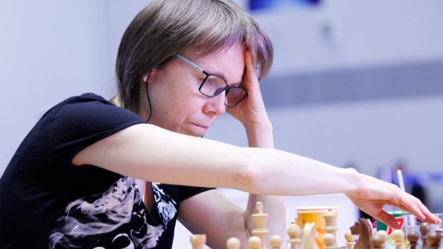 Sochi Semi-Finals: Cramling Opens The Score