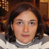 Nana Dzagnidze Wins Jermuk Grand Prix