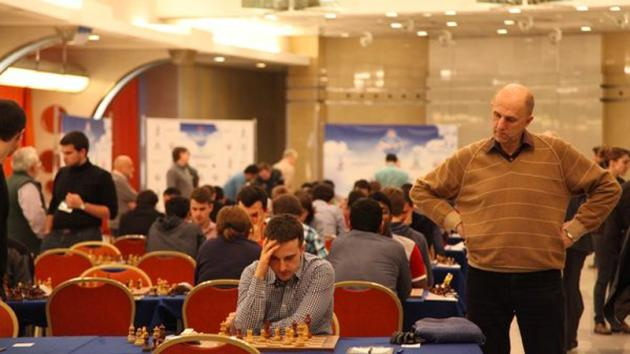 Aeroflot: Dubov, Nepomniachtchi Tied For 1st Place After Rounds 6, 7