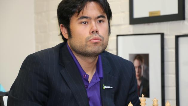 Top Seeds Nakamura, So, Krush Cruise In Round 2