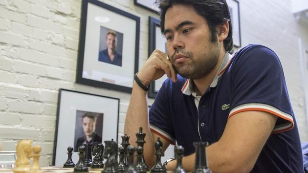 U.S. Champs Round 5: Nakamura, Nemcova Stay on Top; Krush, So Half-Step Behind