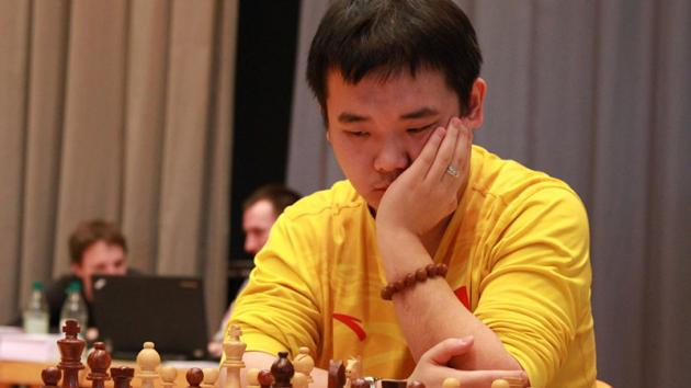 """KID Killer"" Li Chao Convincing Neckar Open Winner, Now World #17"