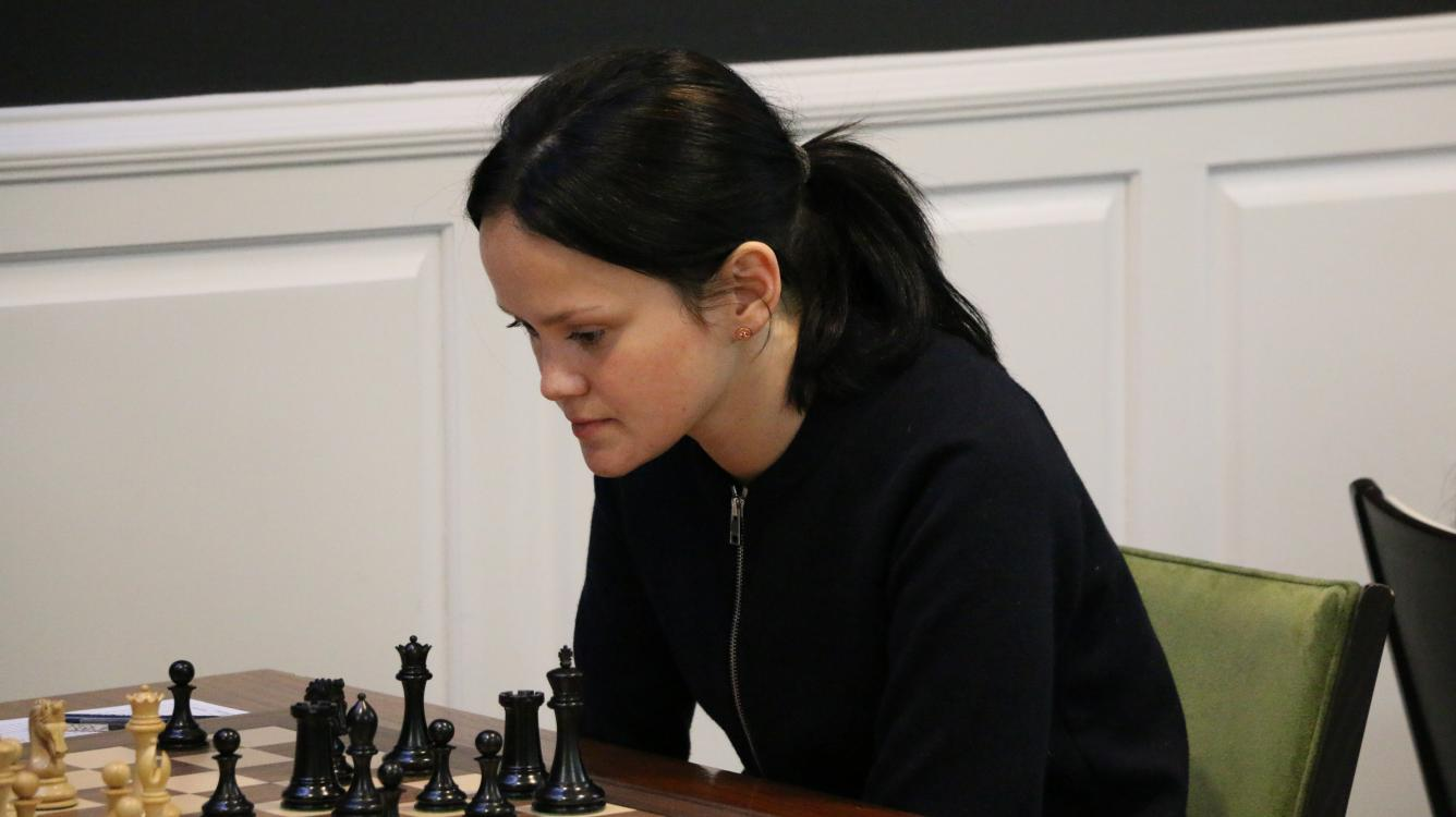 Nakamura Draws; Robson In 2nd By Beating So